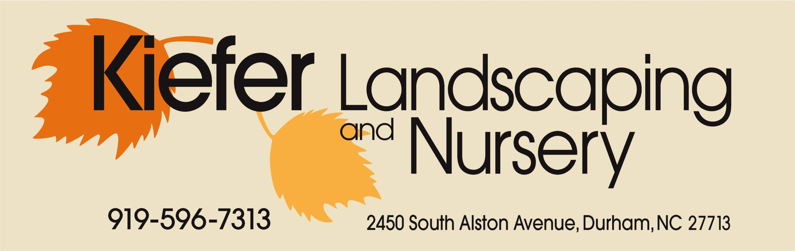 Kiefer Landscaping & Nursery