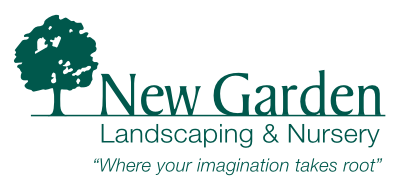New Garden Landscaping & Nursery