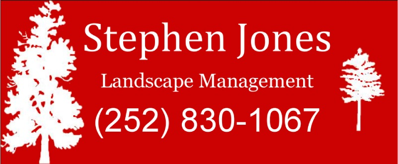Stephen Jones Landscape Management