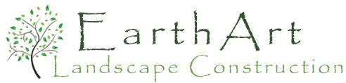 EarthArt Landscape Construction